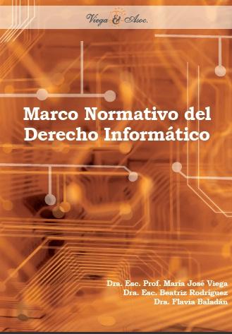 Libro Marco Normativo De Derecho Inform 225 Tico Mar 237 173 A